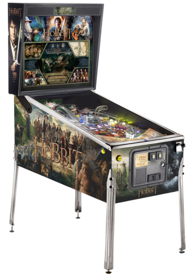 The Hobbit Pinball Standard Edition